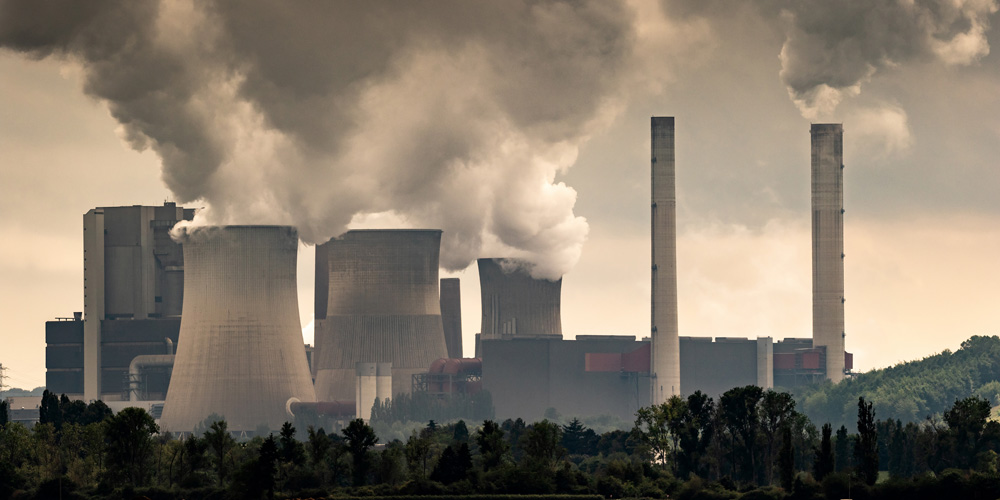 Klima-Lockdown?