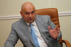 Mykola Zlochevsky | Photo: Svetlana Pashko / Creative Commons