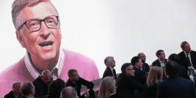 Verleihung des Axel Springer Award an Mark Zuckerberg 2016 in Berlin | Bild: picture alliance / dpa | Kay Nietfeld