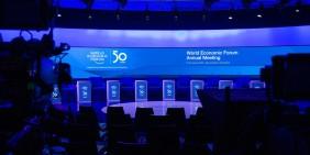 Der Veranstaltungsort des Weltwirtschaftsforums in Davos am 19. Januar 2020, kurz vor der Eröffnung   Bild: World Economic Forum / CC BY-NC-SA 2.0